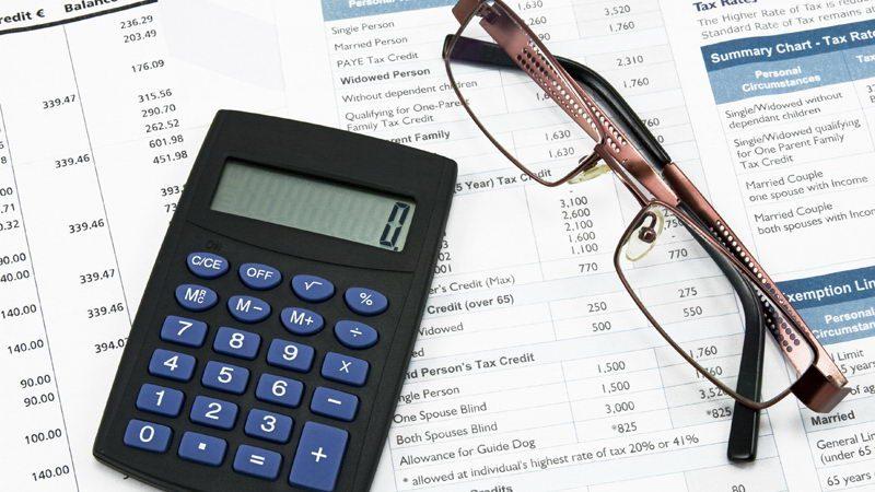 הנהלת חשבונות והחזר מס לעסקים